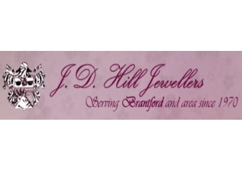 JD Hill Jewellers
