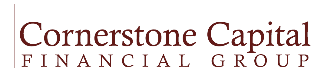 Cornerstone Capital Financial Group