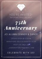 Alumni Celebration Dinner