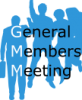 Cancelled: General Member's Meeting