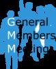 General Member's Meeting