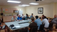 JCI Brantford joins in roundtable discussion on Canada's international impact