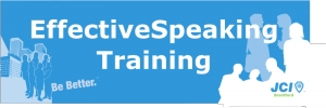 Effective Speaking Training