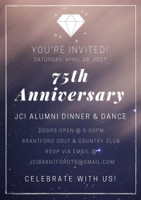 JCI Alumni Dinner and Dance