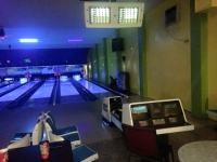 Poker Bowling at Star Lanes