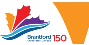 The City of Brantford and JCI Brantford Celebrate Canada's 150 in Style