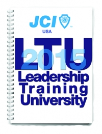 JCI Leadership Training University